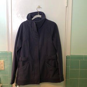 North Face size large jacket